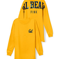 University of California, Berkeley Bling Varsity Crew