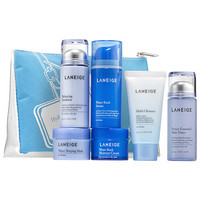 Laneige Hydration Trial Kit