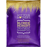 Blonde Moment Treatment Shampoo Packet | Ulta Beauty
