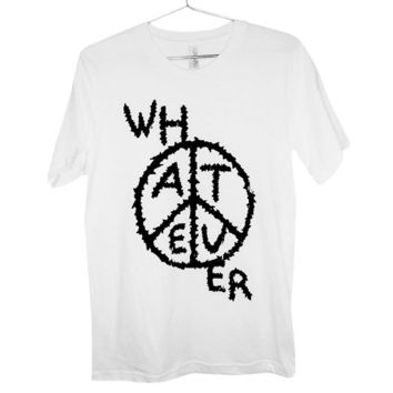 Whatever Slime Punk T-Shirt UNISEX sizes S - 2XL