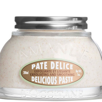 L'Occitane Almond Delicious Paste — QVC.com