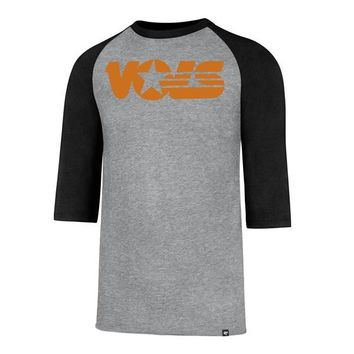 '47 University of Tennessee Club Raglan Mens Tee