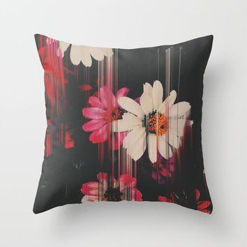 You got what I need Throw Pillow by duckyb