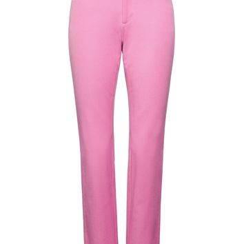 Sloan Skinny-Fit Solid Pant|banana-republic
