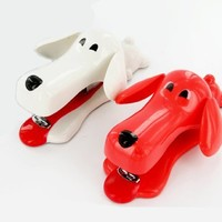 Hungry Puppy Dog Stapler