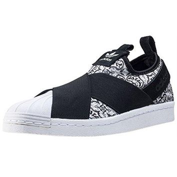 adidas Superstar Slipon Womens Slip On