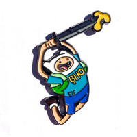 Finn Adventure Dabs Sword