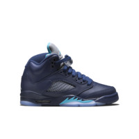 Air Jordan 5 Retro  Kids' Shoe, by Nike