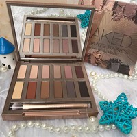 Matt Hot Sale Eye Shadow [11616964943]