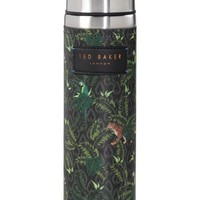 Wild and Wolf x Ted Baker London Jungle Print Flask | Nordstrom