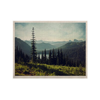"Sylvia Cook ""Discover Your Northwest"" Landscape KESS Naturals Canvas (Frame not Included)"