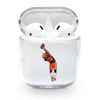 Odell Beckham Jr Catch Browns Airpods Case