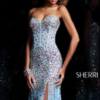 Sherri Hill 21029 Dress