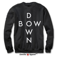 Bow Down Beyonce Sweatshirt | Beyoncé Surfboard Sweatshirt | Flawless
