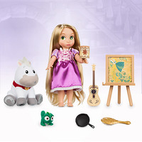 Disney Animators' Collection Singing Rapunzel Doll Gift Set - 16'' | Disney Store
