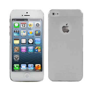 Hard Case Frosted for iPhone 5/5s