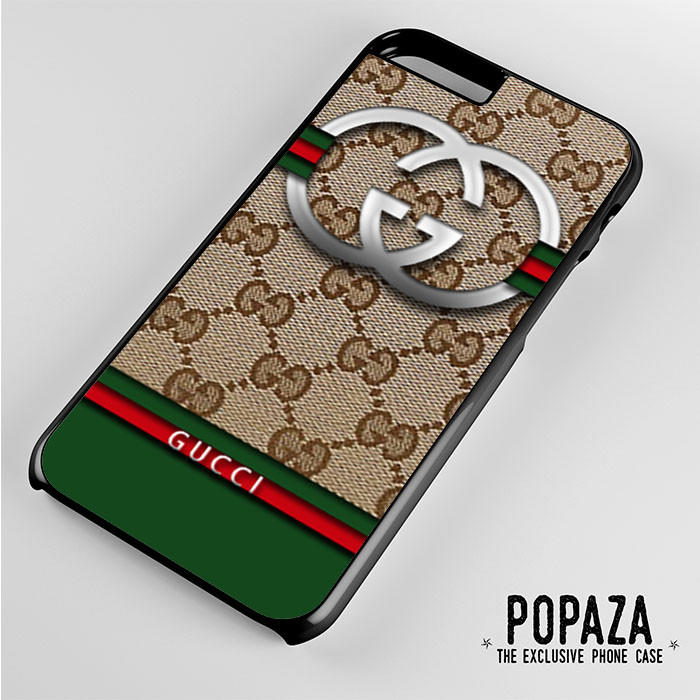 gucci iphone case gucci logo iphone 6 plus cover from popaza 10750