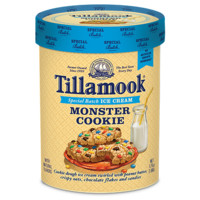 Monster Ice Cream Sandwich - Tillamook