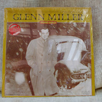 Glenn Miller Pure Gold 1975 RCA Records // Vintage vinyl record