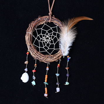 Vintage Handcrafts Accessory Dream Catcher [6284170246]