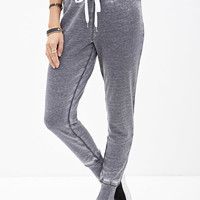 Classic Heathered Sweatpants
