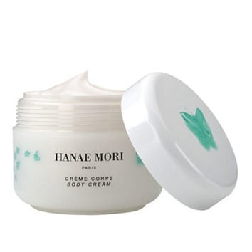 Hanae Mori Perfumes Butterfly Body Cream