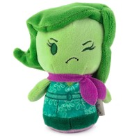 itty bittys® Disgust Stuffed Animal