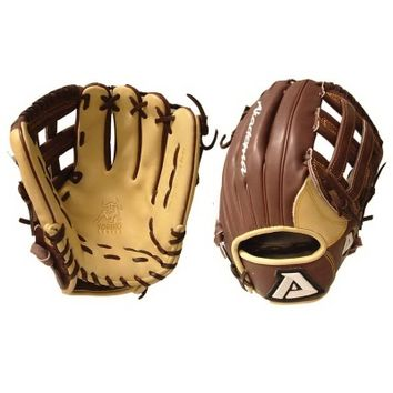 Akadema ABM 11 11.5 inch Infield Baseball Glove - Right-Handed