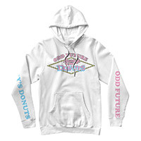 Odd Future Official Store | OF X RANDY'S DONUTS HOODIE