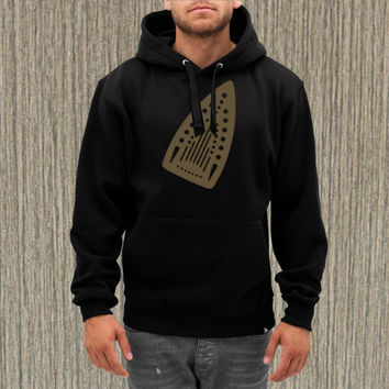 iron scorch mark  for hoodie --- size S,M,L,XL,2XL,3XL print hoodie