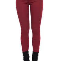 VIP JEANS TWILL 3 BUTTON SKINNY - SALE