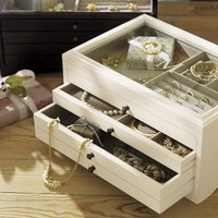Andover Jewelry Box