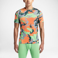 Nike Pro Hypercool Woodland Fitted Men's Shirt