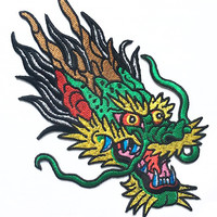 Franz Stefanik Dragon Patch (Limited Edition)