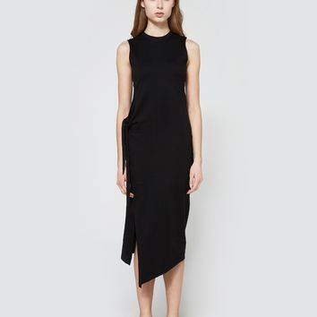 Cheap Monday / Curle Dress in Black