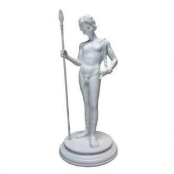 Dionysus, Greek God of Fertility: Bonded Marble Resin Statue - PD1946 - Design Toscano