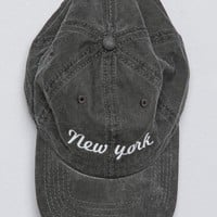 KATHERINE NEW YORK CAP