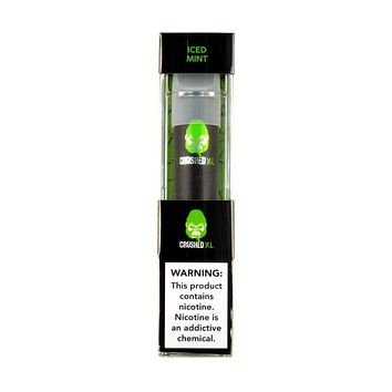 Crushed XL Disposable Pen Iced Mint