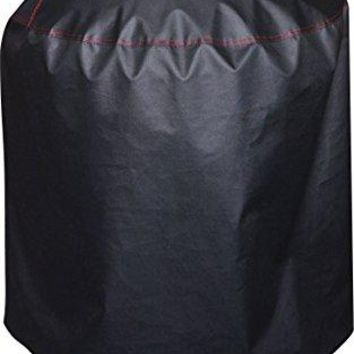 BBQ Grill Covers with Brush and Tongs - 7149