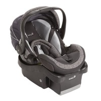 Safety 1st OnBoard 35 Air Infant Car Seat, Decatur (Discontinued by Manufacturer)