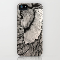 Drawing Weird Stuff iPhone Case by Vitor Santos | Society6