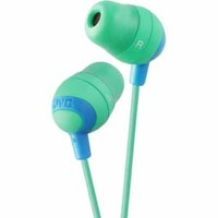 Jvc America Marshmallow Earbuds Green