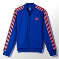 adidas Superstar Track Top | adidas US
