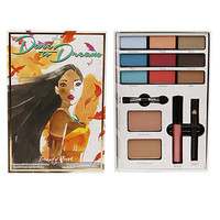 Disney Dare To Dream Beauty Book, Pocahontas