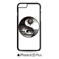 Yin Yang iPhone 6S  Plus  Case