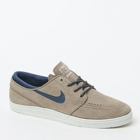 Nike SB Lunar Oneshot Bamboo Shoes - Mens Shoes - Bamboo