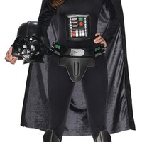 Darth Vader Female Large