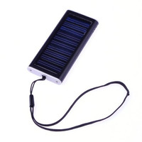 Portable Phone Solar Charger