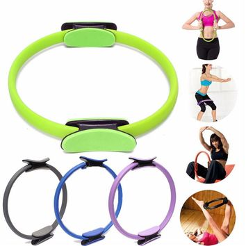 Professional Fitness Pilates  Magic Yoga Ring Durable Pilates