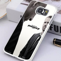 Fast And Furious 7 Samsung Galaxy S6 Dewantary